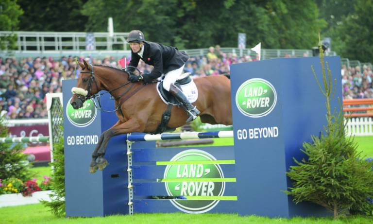 Burghley video