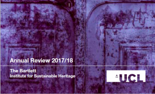 UCL ISH 2016/17 Annual Review