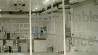 Heritage Science Laboratory