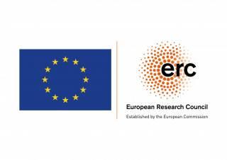 ERC - EU flag