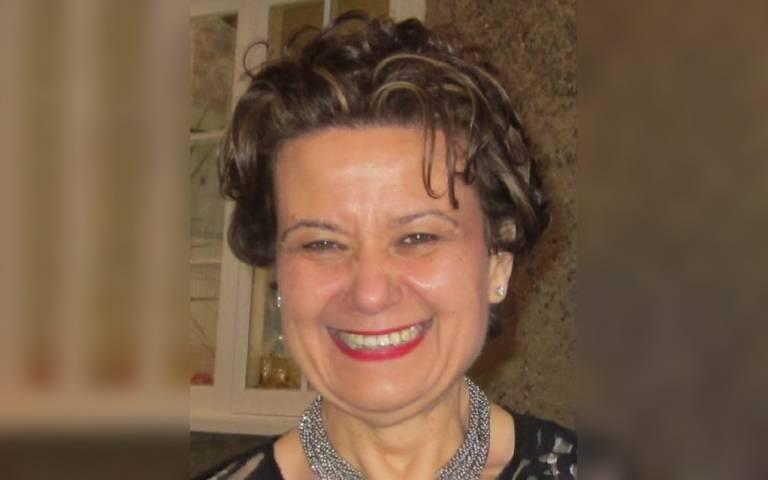 Photo of Professor May Cassar CBE