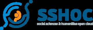 Social Sciences & Humanities Open Cloud logo