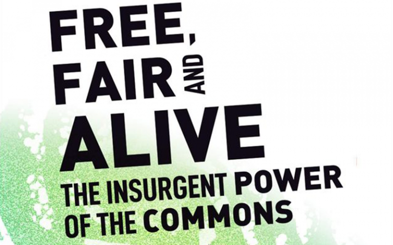 Fair Free and Alive