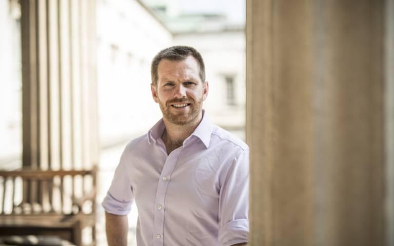 Photo of Matt Davies