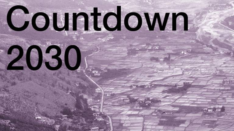 Countdown 2030 Call for Proposals