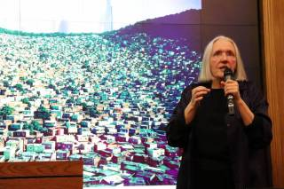 Saskia Sassen Lecture on Migration