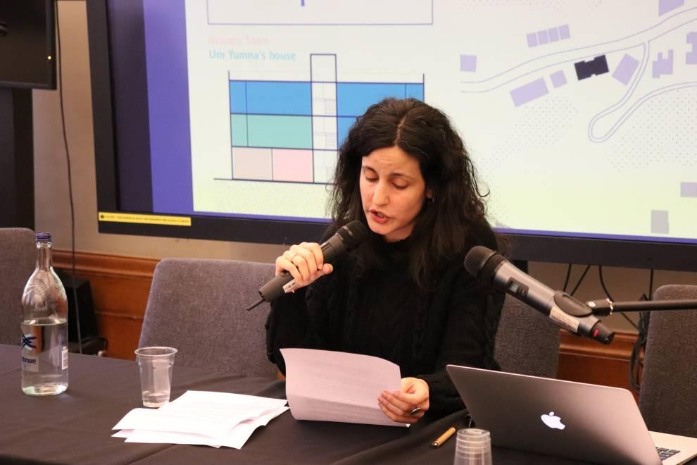 Nadine Bekdache