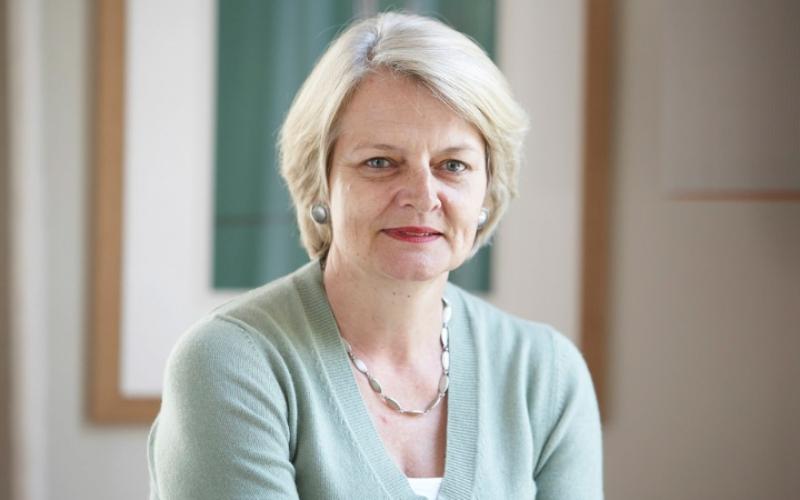 Henrietta Moore, Director of IGP