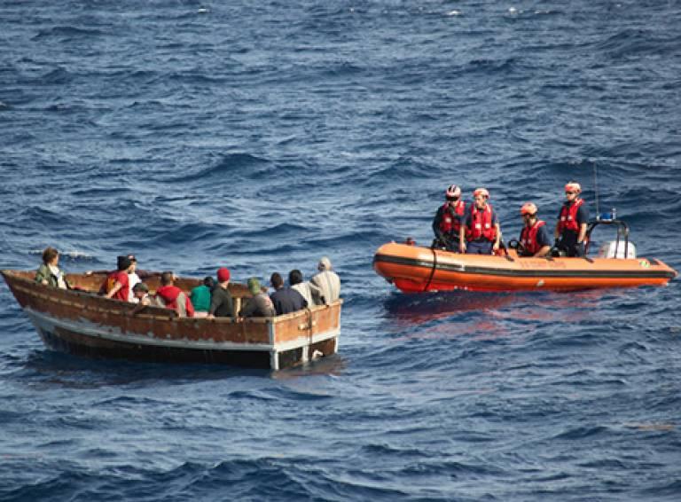 Coast Guard News