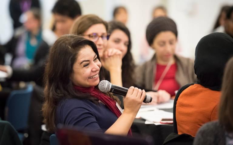 IGP Soundbites and Seminars