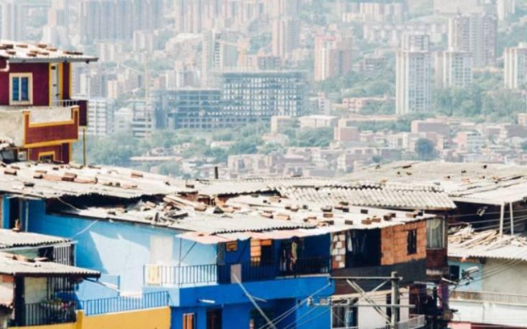 inequality between housing