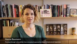 Dr Hanna Baumann