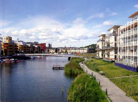 Governing for Sustainable Urban Development
