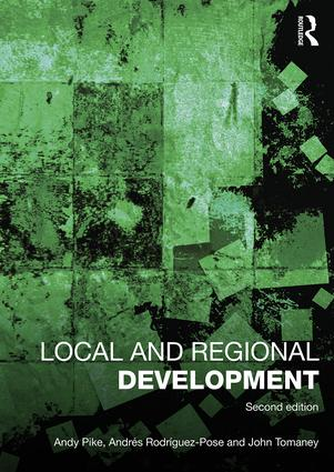 Local and Regional Development