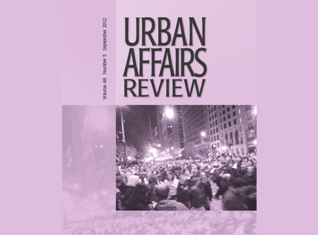 Urban Affairs Review