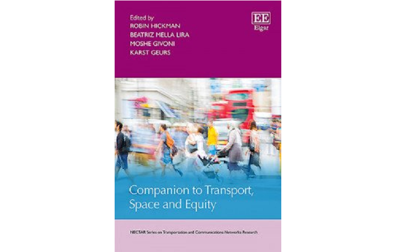 Companion to Trasport Space and Equity cover