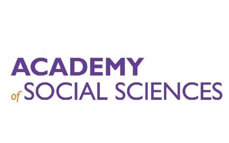 Academy of Social Sciences