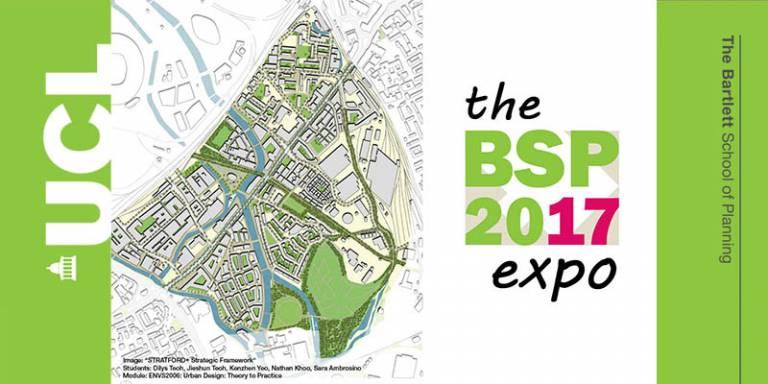 BSP Expo 17