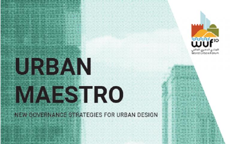 Urban Meestro networking event