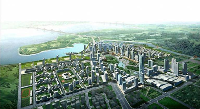 Circular Cities Research Hub
