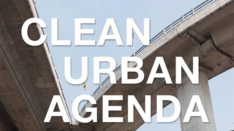 The Clean Urban Agenda