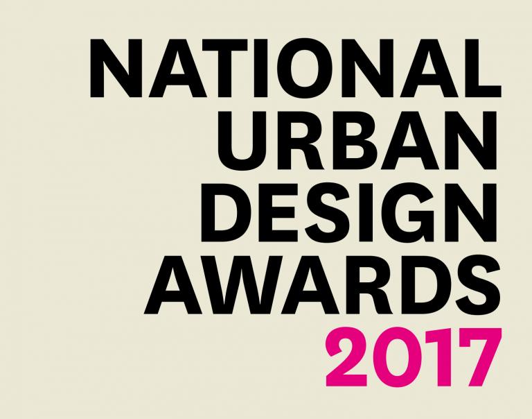 National Urban Design Awards