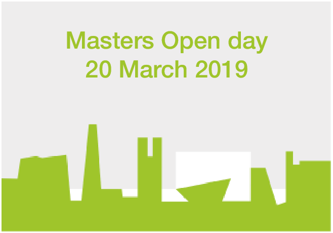 Masters Open Day