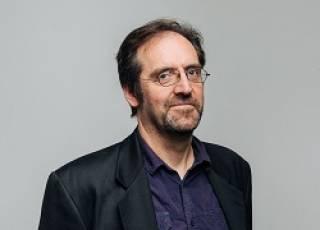 Stephen Marshall