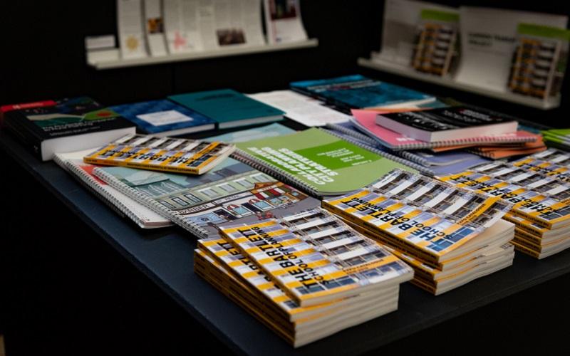 Departmental publications