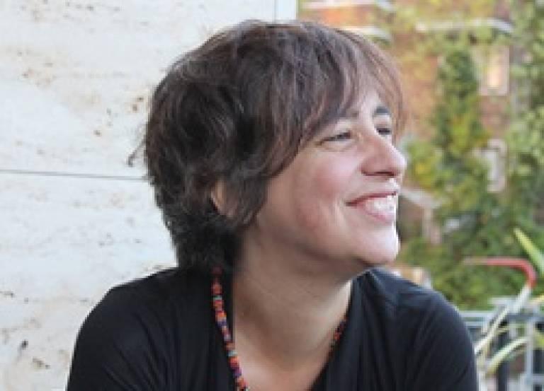 Alexandra Gomes