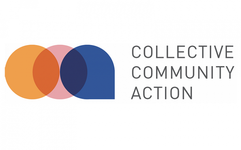 Collective community action logo