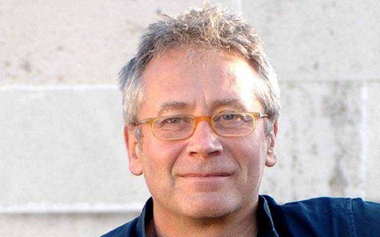 Peter Bishop