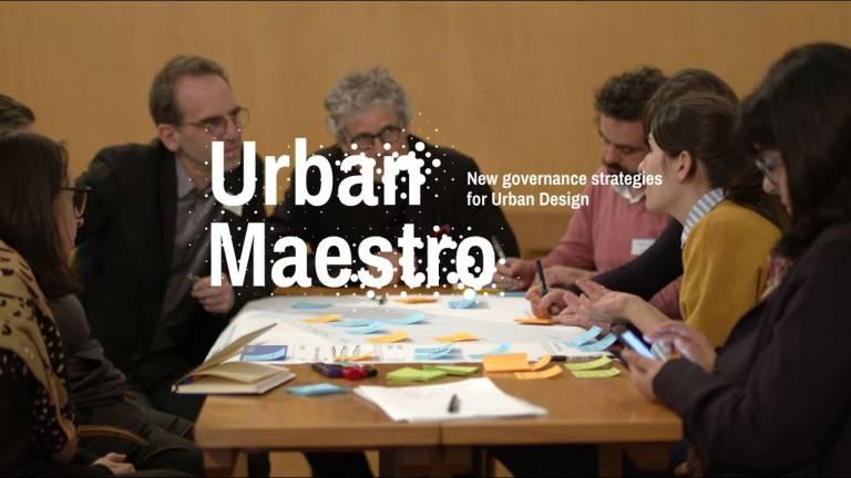 Urban Maestro