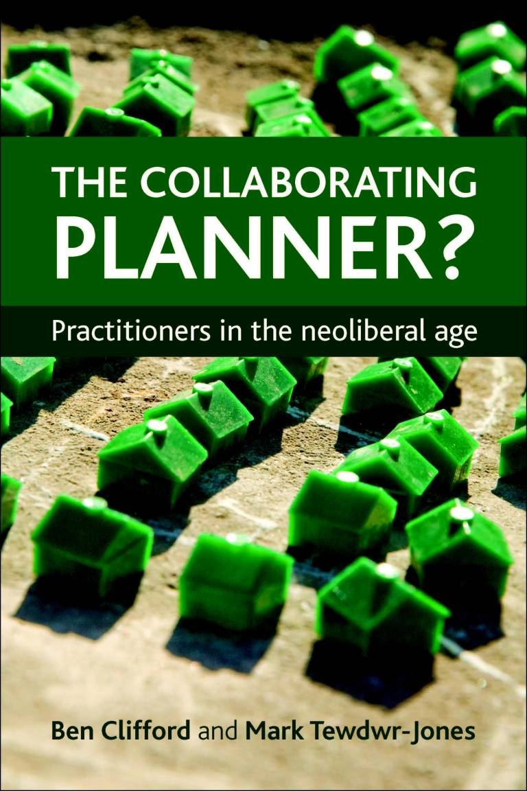 The Collaborating Planner