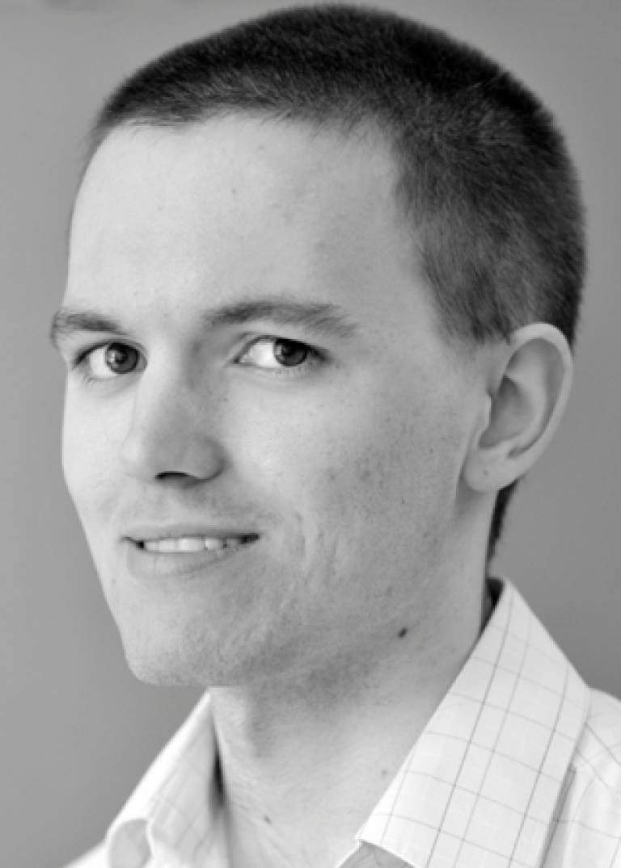 David Kingman Receives Nathaniel Lichfield Award