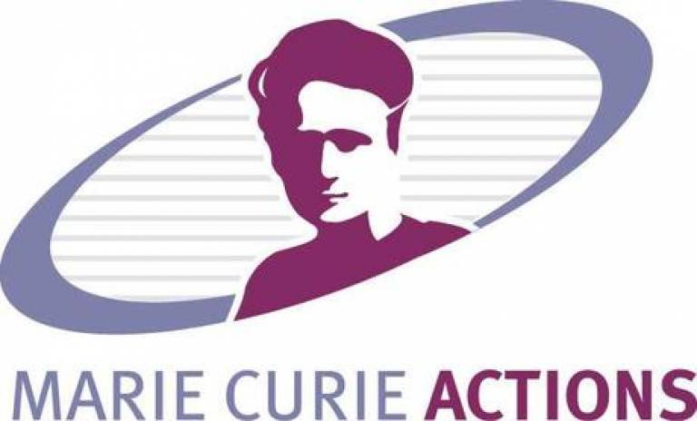 Marie Curie Fellowship