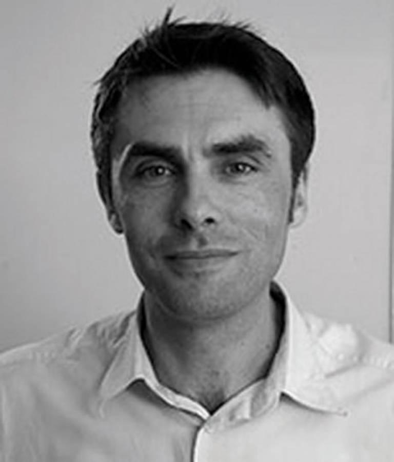 Professor Nick Gallent