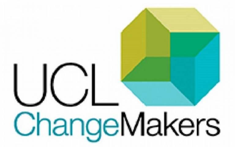 UCL ChangeMakers Logo