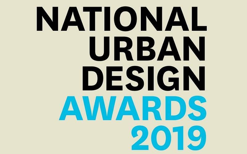 National Urban Design Awards 2019