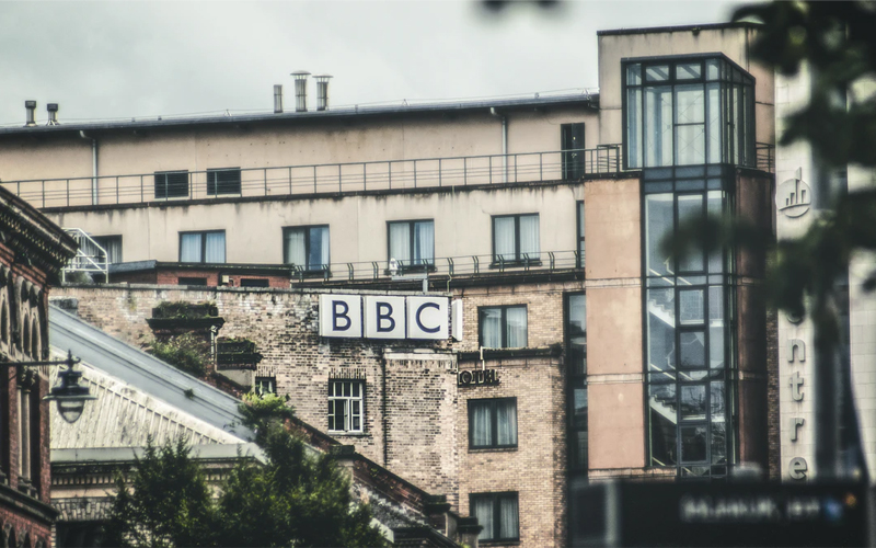 BBC research project