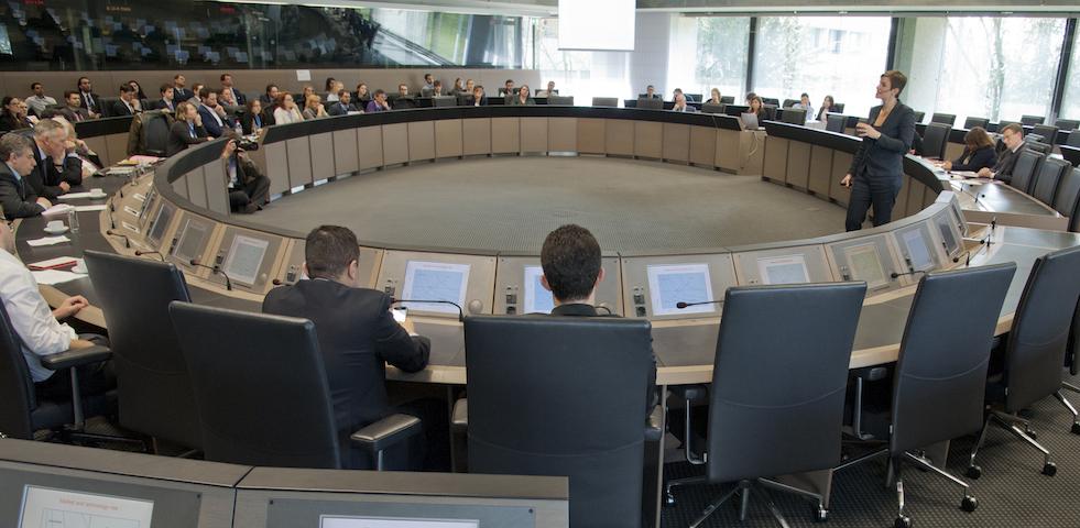 Mariana Mazzucato talks to the European Investment Bank