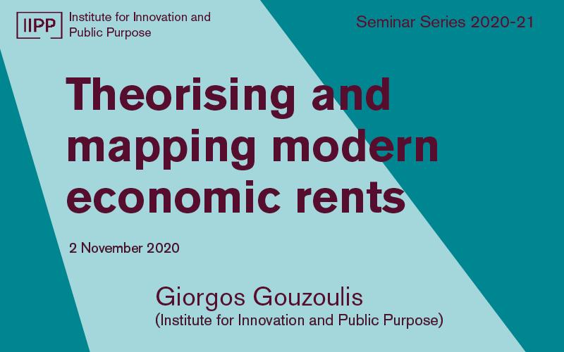 Seminar Series Giorgos
