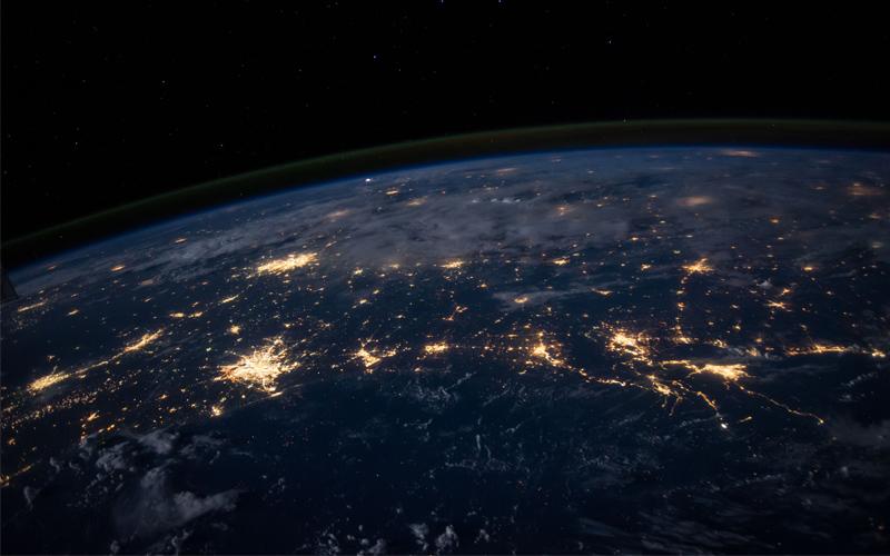Space Missions, Economic Value and Public Purpose - Picture credit NASA