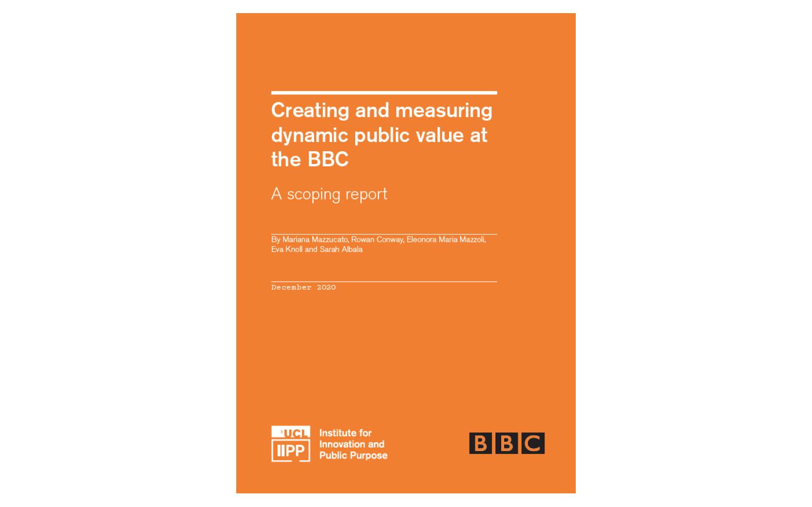 BBC report