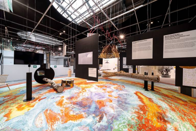 The Bartlett academics feature at the Venice Biennale