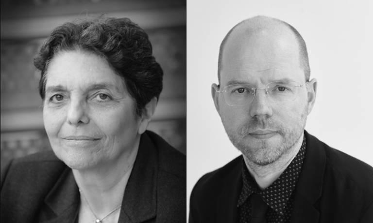 Leading innovation scholars Carlota Perez and Rainer Kattel join IIPP
