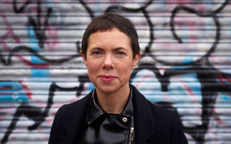 Hilary Cottam, innovator and social entrepreneur, joins IIPP faculty