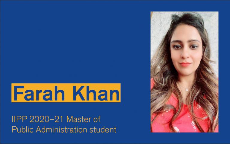 Meet Farah Khan