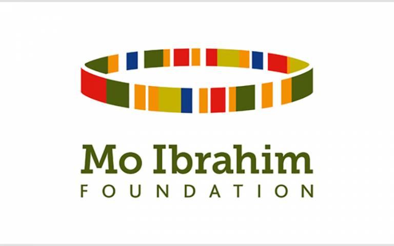 Mo Ibrahim Foundation logo