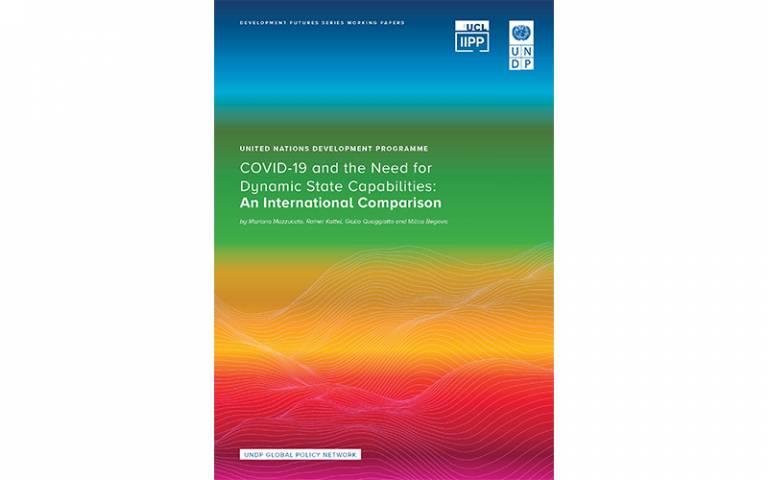 UNDP paper